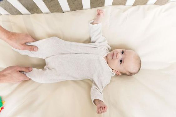 Organic Cotton đặc biệt phù hợp với làn da trẻ nhỏ